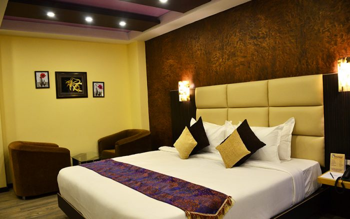 Luxury Hotel in Kalyani, Nadia