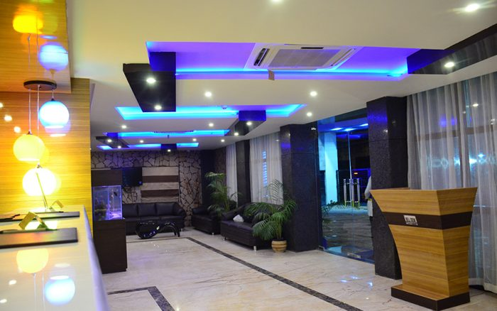Best Hotel near Krishnanagar