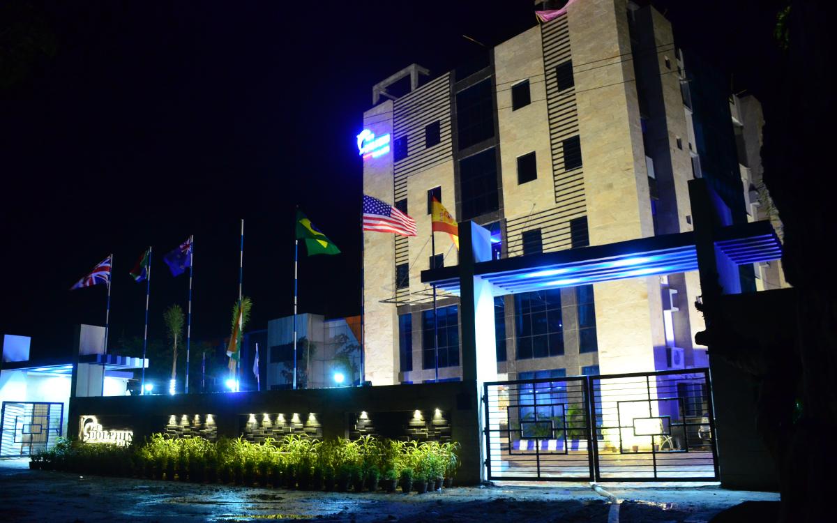 Hotel near Ranaghat Nadia