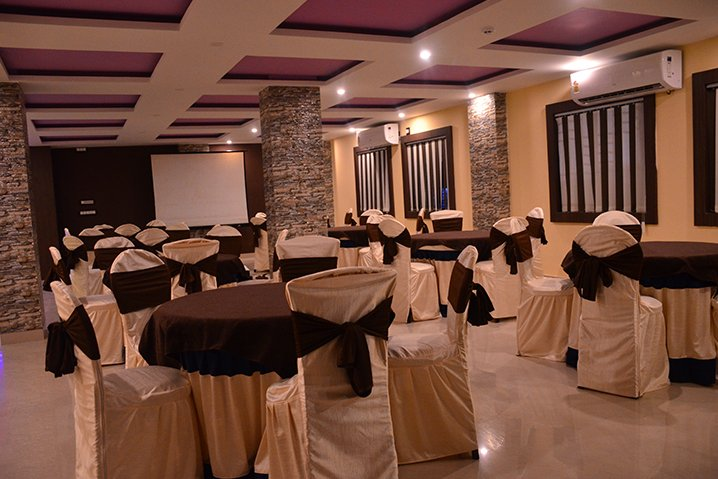 Spacious Conference Room in Kalyani