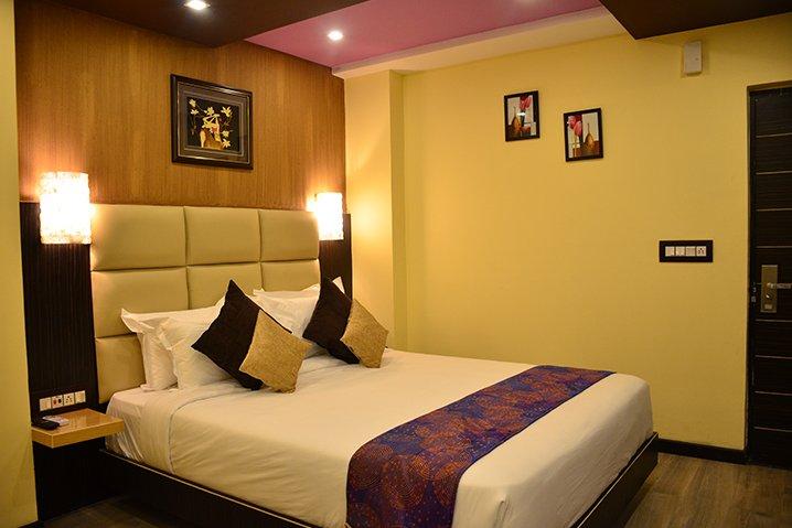 Hotel in Kalyani, Nadia