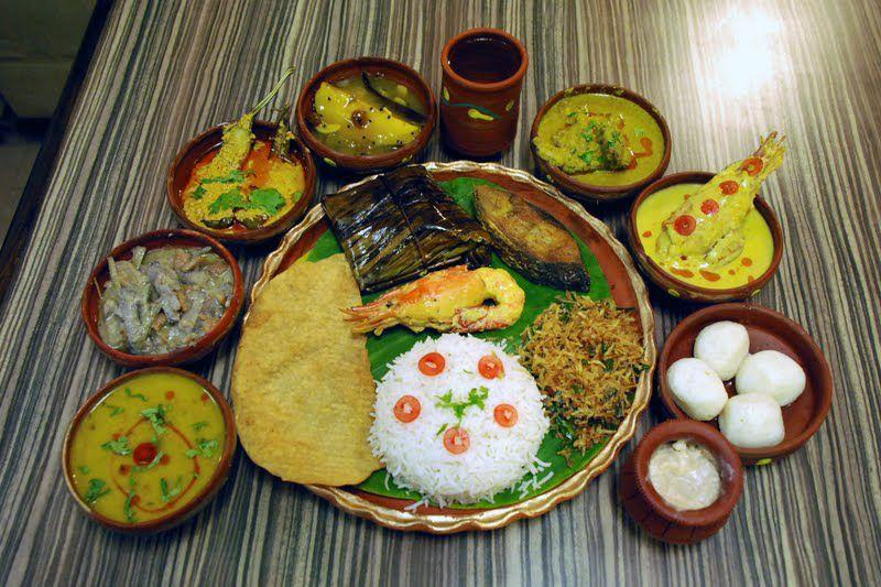 Restaurant in India
