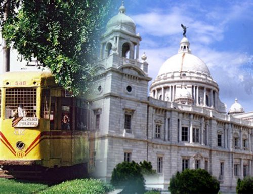 Weekend Destinations around Kolkata