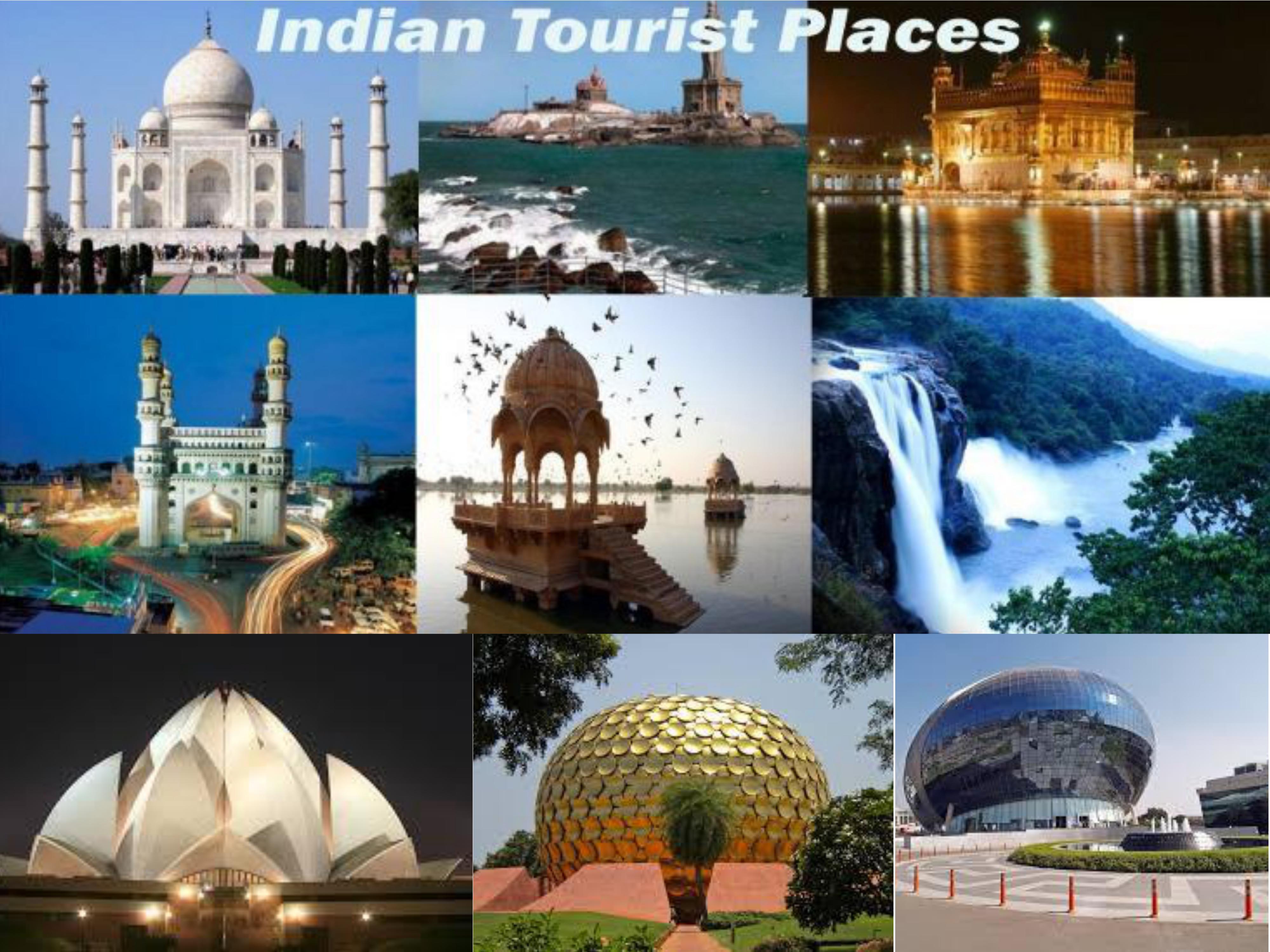India Tourism Development Corporation Ltd.