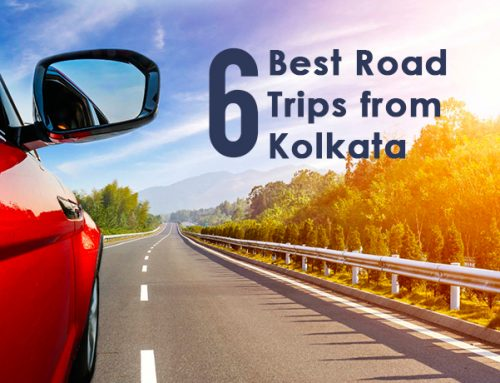 6 Best Road Trips from Kolkata