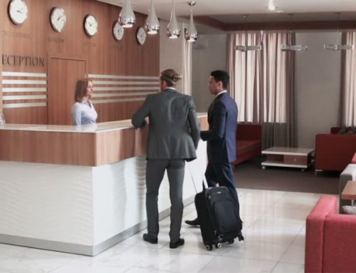 5 Simple ways to delight your hotel guests