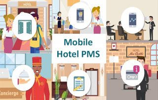 Mobile Hotel PMS | hotels in Kalyani