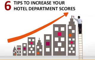 hotels in Kalyani | Hotel Department Scores