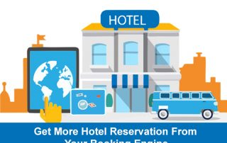 Booking Engine | online hotel booking