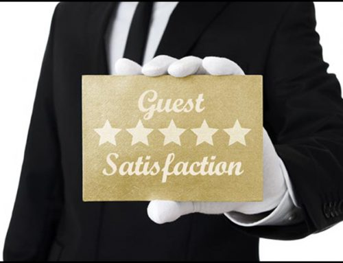6 Simple Ways To Improve Guest Satisfaction