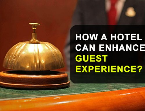How a hotel can enhance guest experience?
